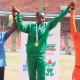 Sports Festival: Record breaking galore in athletics