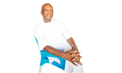 I sold bread in motor parks to build an empire in hospitality and other businesses –Tony Njoku