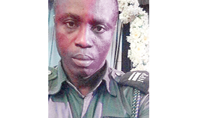 INSPECTOR HEADS ROBBERY GANG, CHEATS MEMBER of N2.8M: Suspect storms police station, surrenders self to expose crooked SARS officer