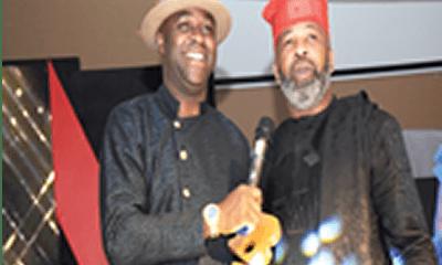 AY, Yemi Solade,  others shine at 10th BON Awards 2018