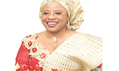 We won't stop asking for more women in govt – Aliyu