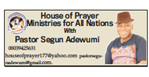 Actions and situations in dreams - New Telegraph Newspaper