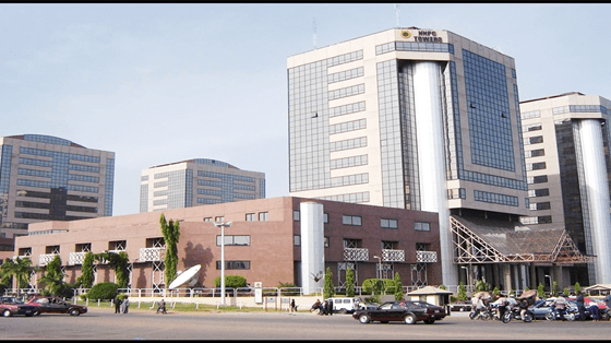Recruitment: NNPC warns against siege on its headquarters