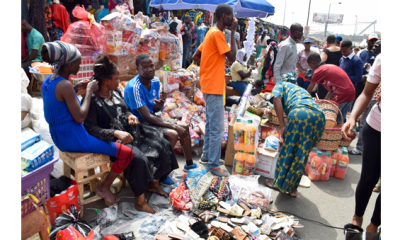 Nigeria's Inflation notches up to 11.37 in April