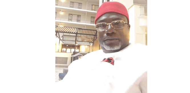 Buhari doesn't understand doctrine of separation of power (Report by Kalu