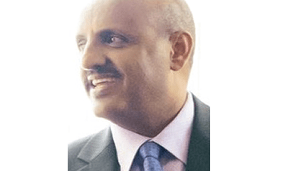 Tewolde GebreMariam reappointed  to IATA Board of Governors