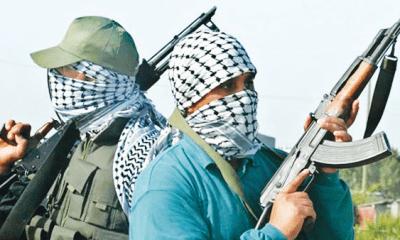 Robbers kill sergeant, injure principal in Edo