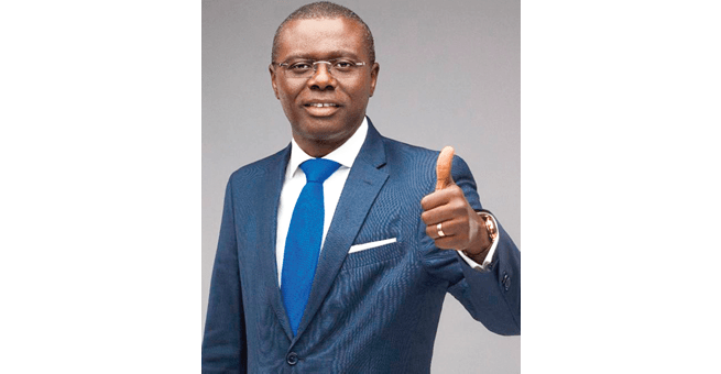 Boko Haram: Sanwo-Olu assures residents of adequate security - New Telegraph Newspaper