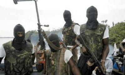 Gunmen abduct four nurses, kill one health worker in Benue