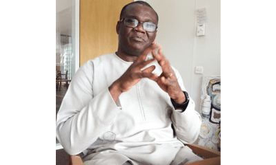 Elections are becoming organised crime in Nigeria –Chukwuma
