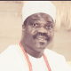 Oba Francis Alao battles competence task