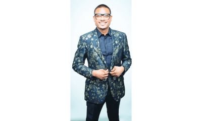 Shina Peller becomes toast upon electoral victory