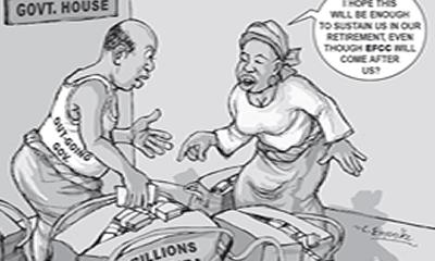 Saving Nigerians on death row in Saudi Arabia
