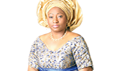 Fayemi: Waging war against domestic violence