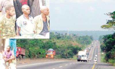 NIGERIAN HIGHWAYS: DEN OF KIDNAPPERS