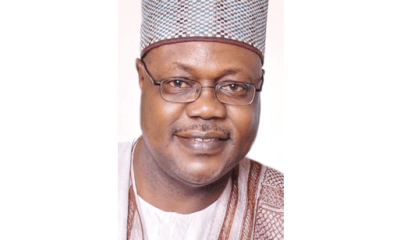Sani Muazu:  I enjoy bad guy roles because they're opposite my personality