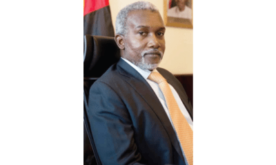 Out of 9,036 Nigerians in Germany illegally, 121 are in prison, says Amb. Tuggar