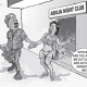 APC's pressing of self-destruction button