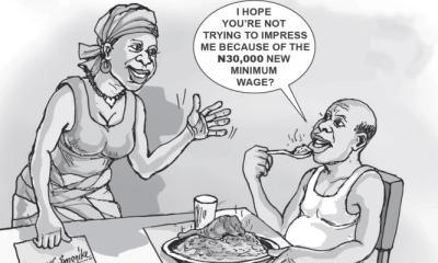 Time to bring Chibok schoolgirls back