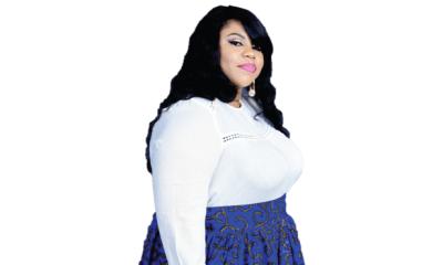 I've always been chubby –Sophia Oladiran