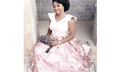 Lady killed, pushed out of bus naked after being robbed