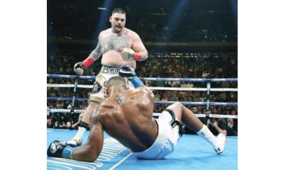 I will 'end' Joshua's career in Saudi Arabia –Ruiz Jr