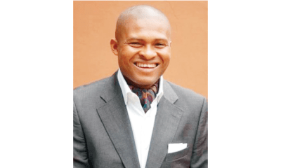 Azu Arinze celebrates Yes International Magazine at 8