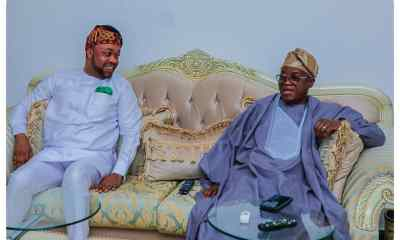 We'll deal with insecurity in Osun – Osun Assembly Chief Whip, Olatunji