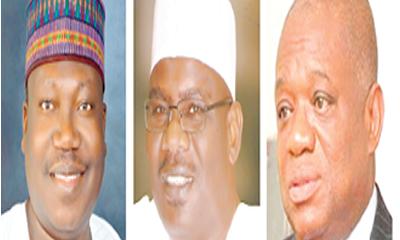Senate presidency: Anxiety as Lawan battles Ndume