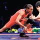 Adekuoroye seals Olympics spot at World Championships
