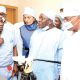 ABUAD records first breakthrough in Open Heart Surgery