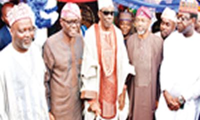 Gbajabiamila's day of glory in Lagos