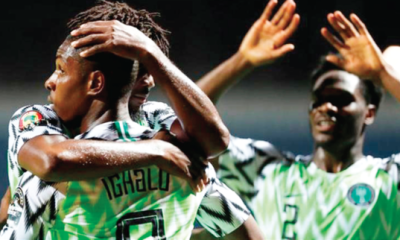 Eagles job: NFF pushes Rohr to leave on mutual consent