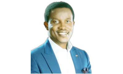 Religion is beyond wanting to go to heaven –Pastor Akinlabi