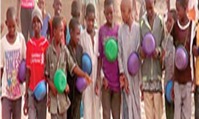 Almajiri: Menace of street urchins in Abuja