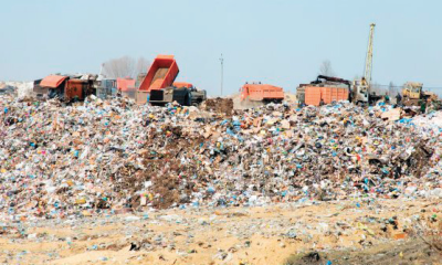 Advocating scientific approach to management of wastes