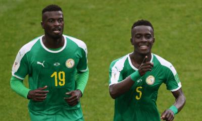 Senegal beat Tunisia to reach AFCON final