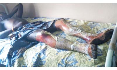 How we lost loved ones to tanker explosion –Benue indigenes