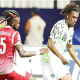 Iwobi shifts focus to Arsenal after Egypt 2019