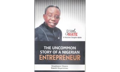 Ndukwe Osogho-Ajala: The child labourer-turned-billionaire