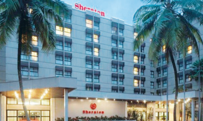 Sheraton Lagos Hotel unfolds October's offerings