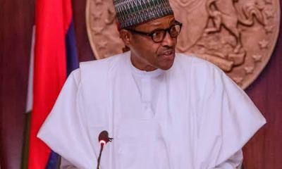 Buhari finally sends ministerial list to senate, names 42 nominees