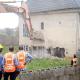 120 buildings going down in Lokogoma