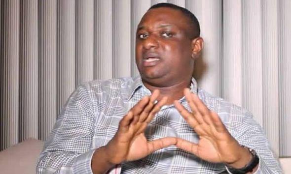 Akpabio, Keyamo, Saraki 39 others make Buhari's ministerial list