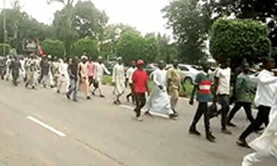 Deputy Police Commissioner killed, Channels reporter shot as Police/Shiites clash in Abuja