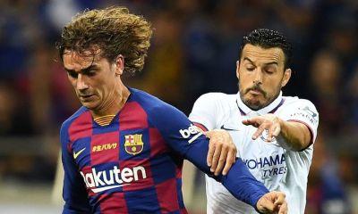 Pre-season: Impressive Chelsea beat Barca 2-1