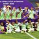 Star celebrates Eagles' AFCON 2019 feat with fans