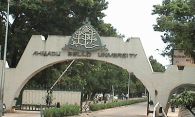 ABU Alumni dominate Buhari's cabinet