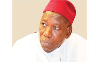 Tribunal reserves judgement in Ganduje, Abba case
