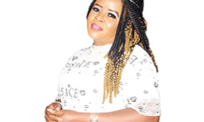 I'VE BEEN LUCKY BUT SEXUAL HARASSMENT EXISTS IN NOLLYWOOD –ENO UDO